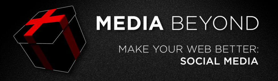 Make Your Web Better Episode 01: Social Media