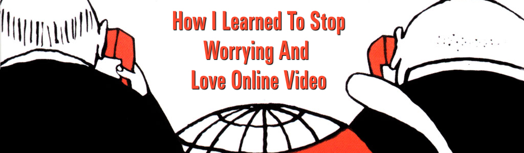 5 reasons to (statistically) love online video