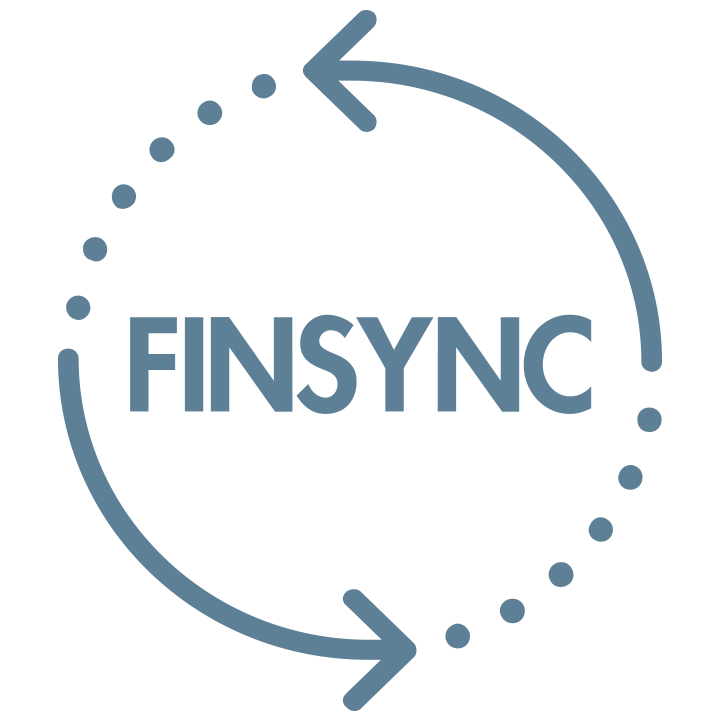 """Finances In Sync"" For Finsync.com"