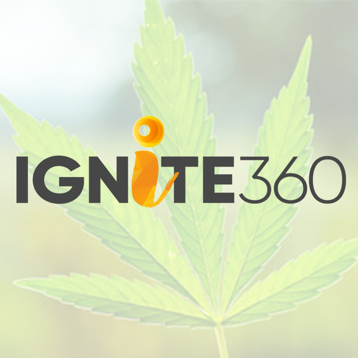 Project THC for Ignite-360